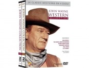 64% off John Wayne Western Collection (20 Films) DVD
