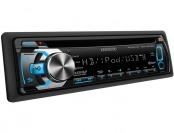 64% off Kenwood KDC-HD455U CD/HD In-Dash Receiver