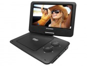 "38% off Sylvania SDVD9019 9"" TFT Portable DVD Player"