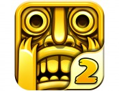 Free Android App: Temple Run 2