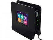 $30 off Securifi Almond Touch Screen Wireless Router + Extender