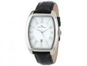 91% off Lucien Piccard 10029-02S Grivola Ortlet Leather Men's Watch