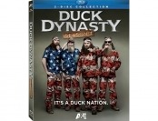 45% off Duck Dynasty: Season 4 (Blu-ray)