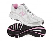 50% off New Balance WW496 Women's Walking Shoes
