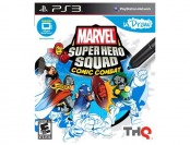 47% off uDraw: Marvel Super Hero Squad: Comic Combat - PS3