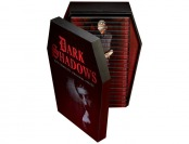 55% off Dark Shadows: Complete Original Series DVD Deluxe Edition