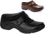 65% off Women's Dansko Kaya Clogs, Black or Brown