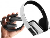 75% off RevJams Xec On Ear HD Wireless Bluetooth Headphones