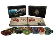 61% off Harry Potter Hogwarts Collection (Blu-ray + DVD Combo)