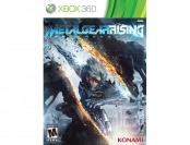 67% off Metal Gear Rising Revengeance Xbox 360 Video Game