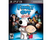 65% off Family Guy: Back to the Multiverse - PS3 Video Game