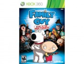 65% off Family Guy: Back to the Multiverse - Xbox 360