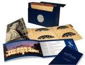 80% off The West Wing: The Complete Series DVD Collection