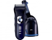 40% off Braun 350cc Electric Shaver System