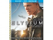 61% off Elysium (Blu-ray / DVD + UltraViolet Digital Copy)
