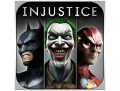 Free Injustice: Gods Among Us Android App
