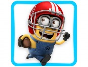 Free Despicable Me: Minion Rush Android App