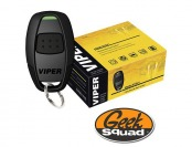 54% off Viper 4115V1D Remote Start System with Installation