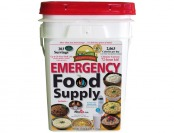 52% off Augason Farms 12-Day Emergency Food Pail