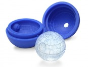 52% off Star Wars Death Star Sphere Ice Mold