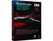 Free Bitdefender Internet Security 2014 - 3PCs / 2 Yrs