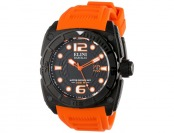 90% off Elini Barokas Commander Swiss Men's Watch