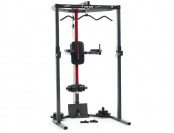 51% off Weider Pro Power Rack Home Weight Gym