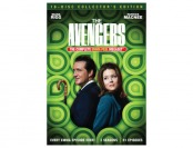 52% off The Avengers: The Complete Emma Peel Megaset DVD