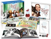 $52 off Wizard of Oz: 75th Anniv Collector's Edition Blu-ray 3D ...