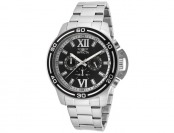 93% off Invicta 15056 Specialty Stainless Steel Men's Watch