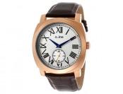 85% off A_Line 80023 Pyar Leather Women's Watch
