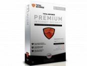 Free after Rebate: Total Defense Premium Internet Security - 5 User