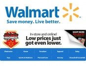 Rollback Madness Sale at Walmart - Low prices just got even lower!