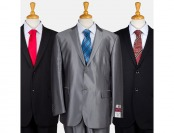 81% off Men's 2 Piece, 2 Button Suits