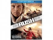 33% off Rush (Blu-ray + DVD + Digital HD UltraViolet)