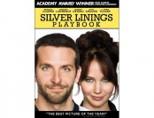 63% off Silver Linings Playbook DVD