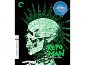 52% off Repo Man (Special Edition) Blu-ray