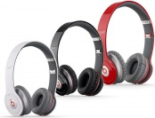 50% off Beats by Dr. Dre - Beats Solo HD Headphones, 3 Colors