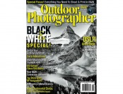 87% off Outdoor Photographer Magazine, $4.99 / 10 Issues