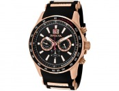 84% off Invicta 1238 Aviator Chronograph Men's Watch