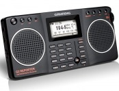 85% off Grundig G2 Reporter AM/FM/Shortwave Radio NG2B