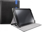 85% off Rocketfish MY WAY Blue Leatherlike Case for Apple iPad