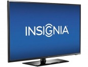 "$70 off Insignia 48"" LED 1080p 60Hz HDTV, NS-48D510NA15"