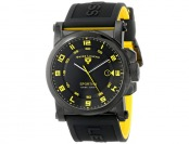 87% off Swiss Legend 40030-BB-01-YA Sportiva Men's Watch