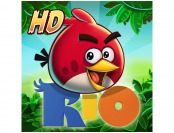Free Angry Birds Rio HD Android App (Kindle Tablet Edition)