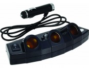 46% off Bell Automotive 3 Outlet Power Strip