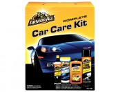 40% off Armor All 78452 Complete Car Care Kit