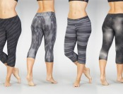 67% off Marika Printed Dry-Wik Leggings, Multiple Styles Available