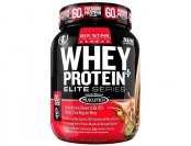 37% off Six Star Whey-Protein Powder 4 lbs., 2 Flavors