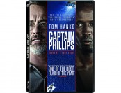 52% off Captain Phillips (DVD + UltraViolet Digital Copy)